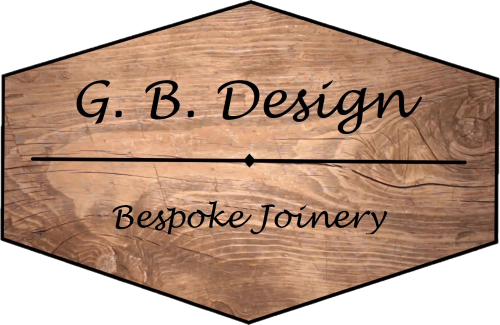 G. B. Design Bespoke Joinery logo