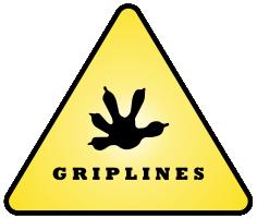 Griplines Anti Slip Solutions logo