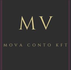 Mova Conto Kft logo